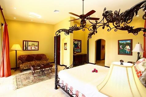 Panama Suite 3